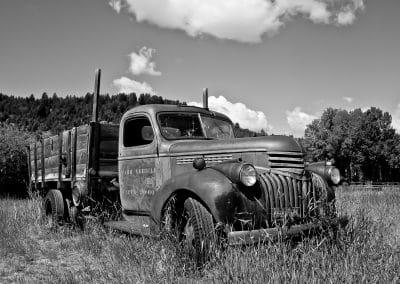 Montana Relic